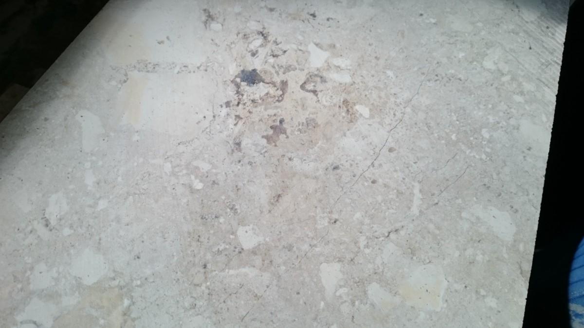 Плитка пиленая доломит 300*400*40 - цокольная плитка природный камень