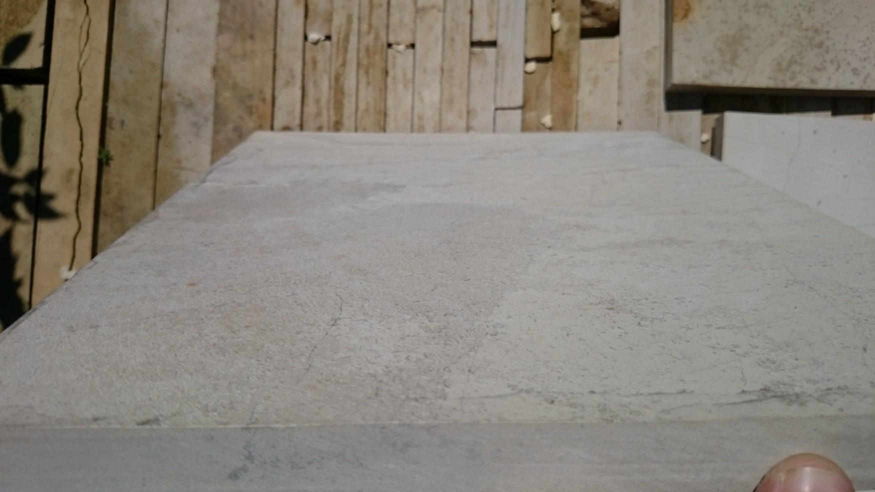 Плитка антик 300*400*50 - доломитовые плиты для ступеней
