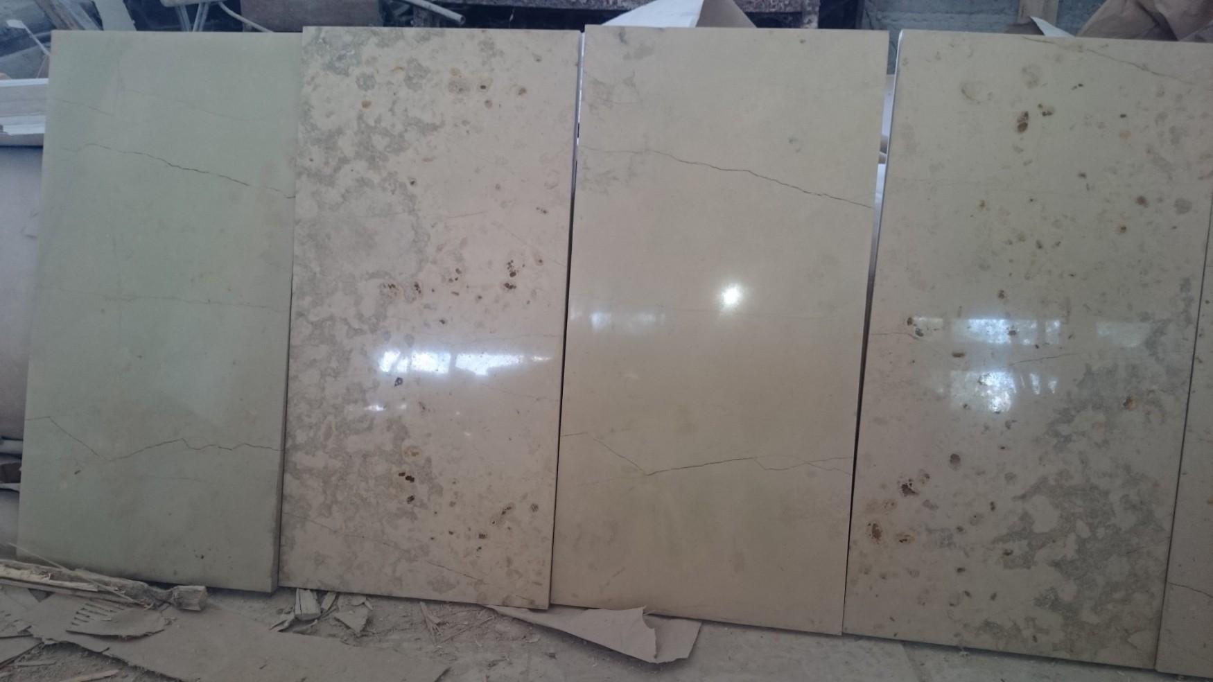 Плитка полированная 300*400*20 - камень для отделки фасада