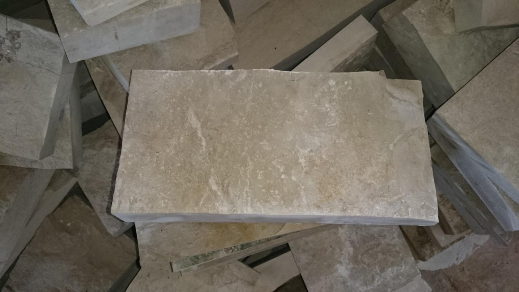 """Плитка """"Скала"""" без закола 300*300 - каменная плитка отделочная"""