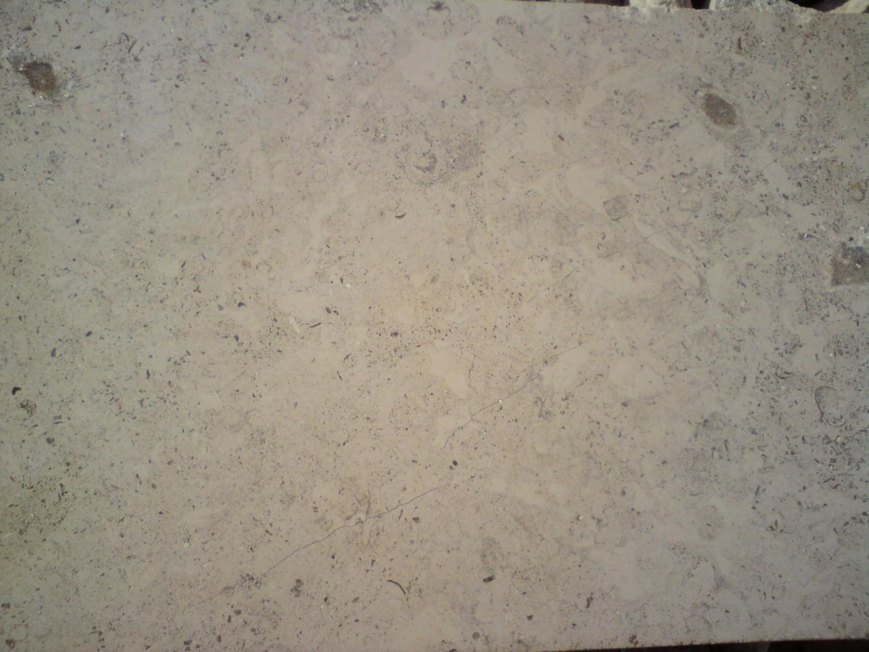 Плитка доломитовая пиленая 400*L*50 - Отделочный камень