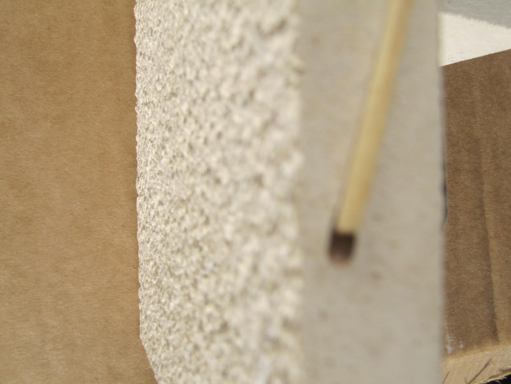 Плитка бучардированная 400*L*20 - стройматериалы для фасада