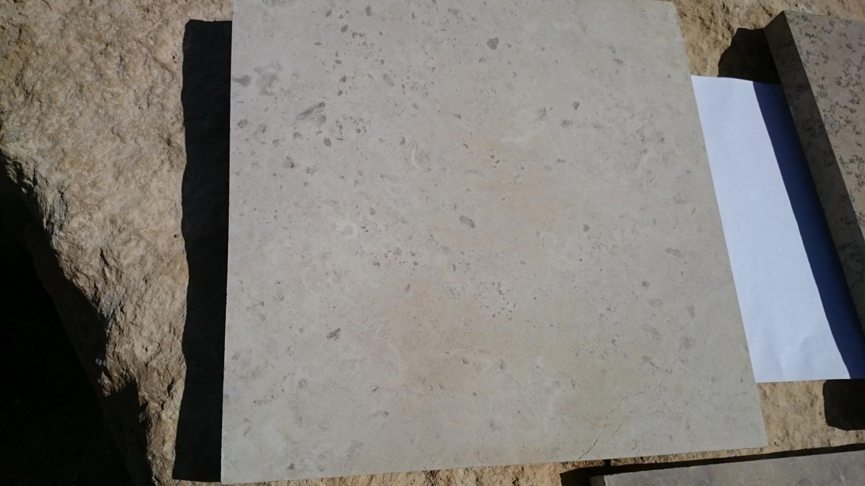 Плиты шлифованные 400*L*50 - отделочные плиты