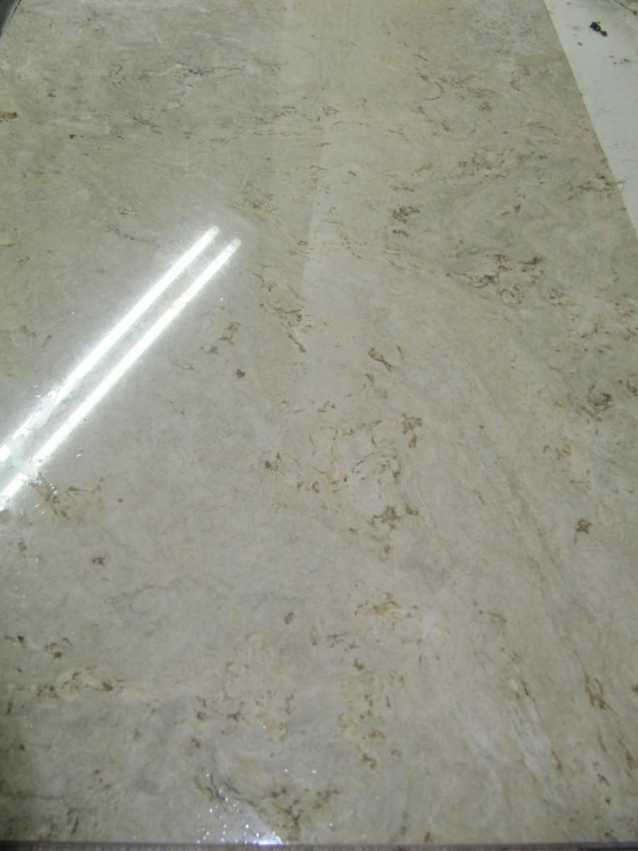 Плитка мерная доломит полированный 600*600*40 - плитка из натурального камня