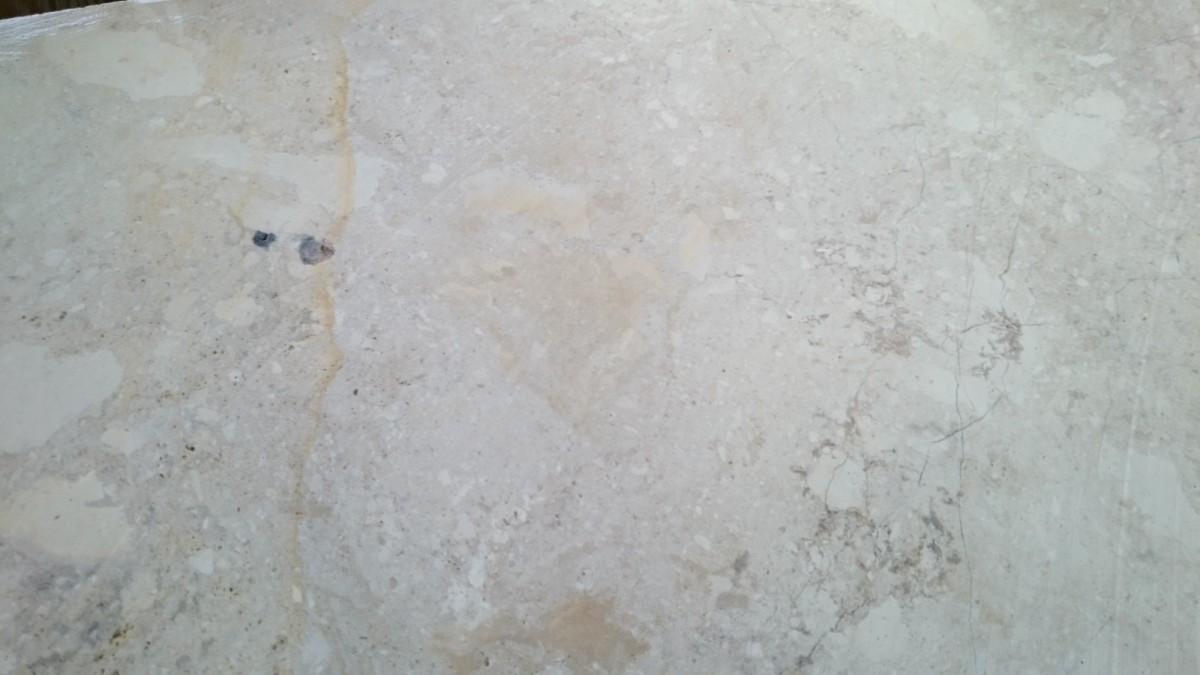 Плита пиленая доломит 400*400*40 - натуральный камень